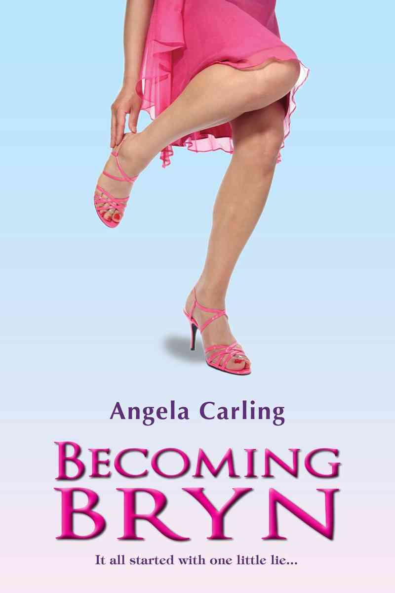 Acacia Publishing Becoming Bryn by Caring, Angela [Paperback] at Sears.com